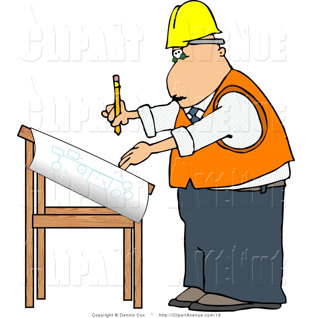 Architect Clip Art Free.