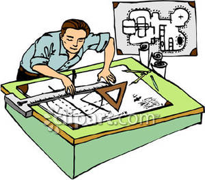 Architect clipart 10 » Clipart Station.