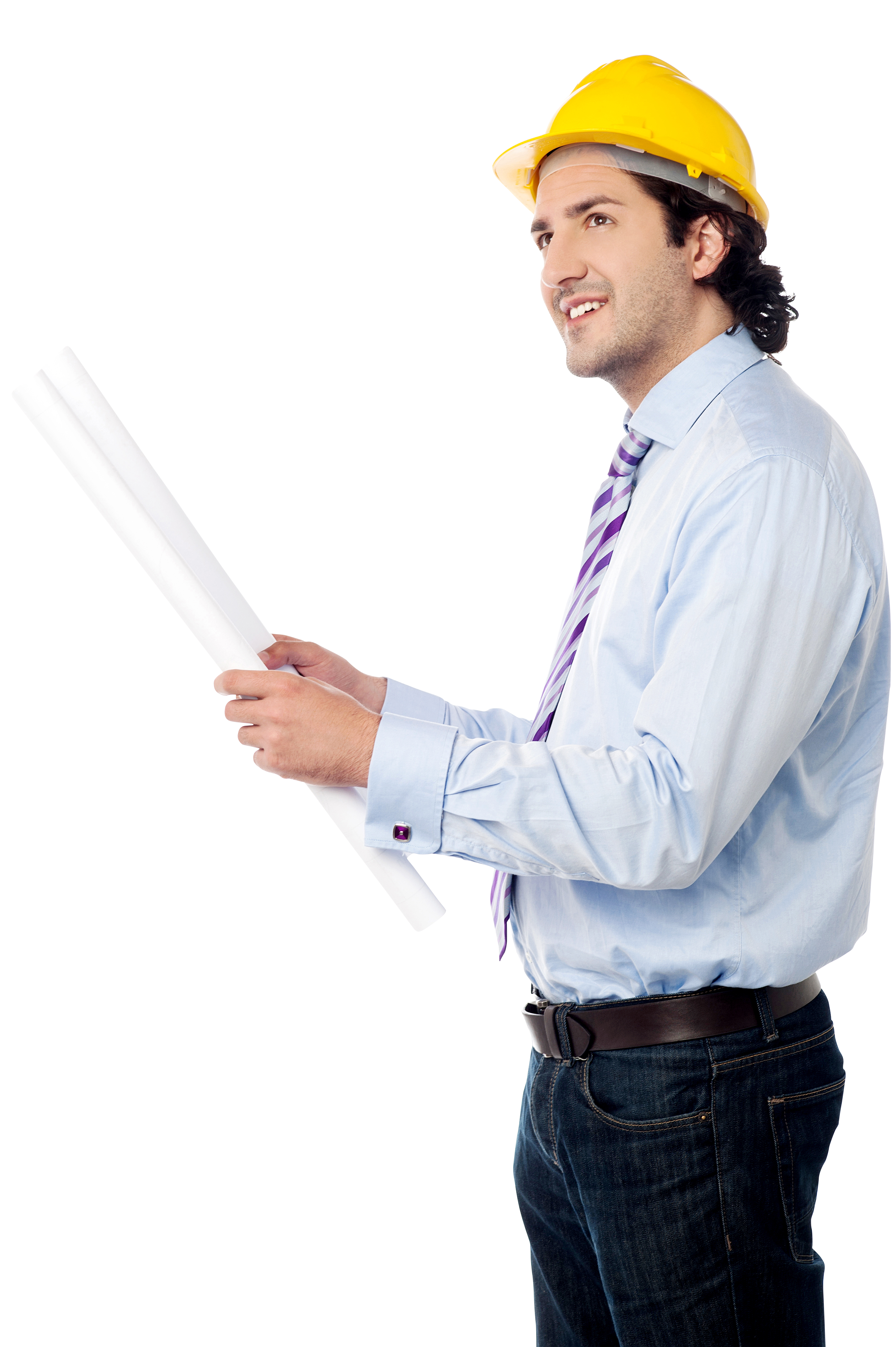 Architects At Work Free Commercial Use PNG Image.