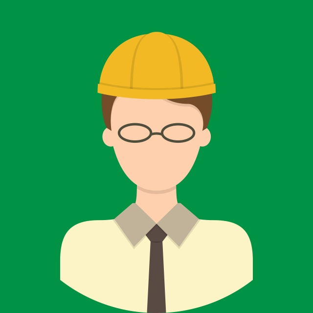 Architect Character Icon, Architect, Construction, Architecture PNG.