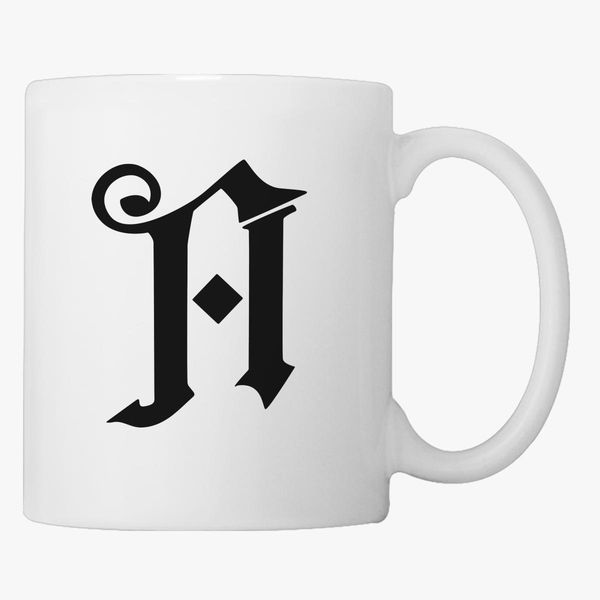 Architects Band Coffee Mug.