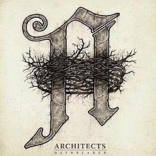 Daybreaker (Architects album).