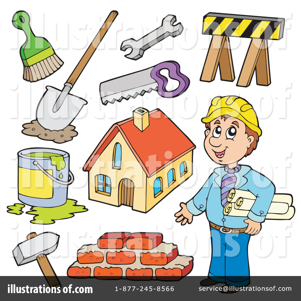 Architects clip art.