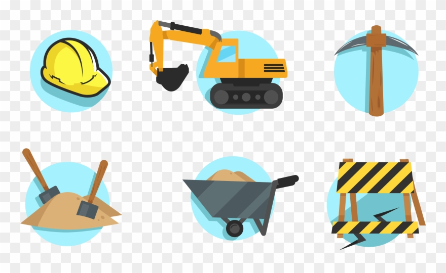 Architectural Engineering Tool Clip Art Construction.