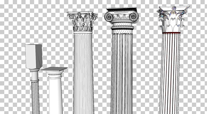 Classical order Ancient Greek architecture Ancient Roman.