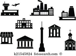 Architectural style Clip Art Vector Graphics. 3,059 architectural.