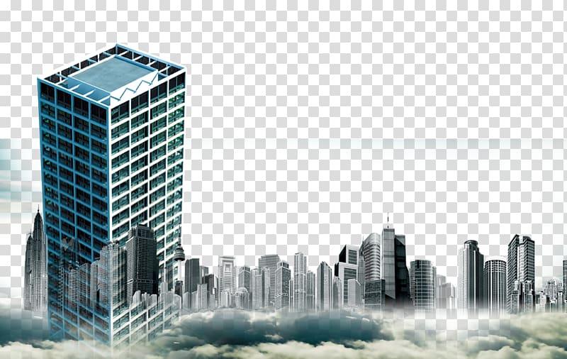 Architecture Building Architectural engineering Skyscraper.