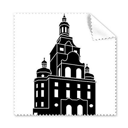 Amazon.com : Germany Famous Building Landmark Architecture.
