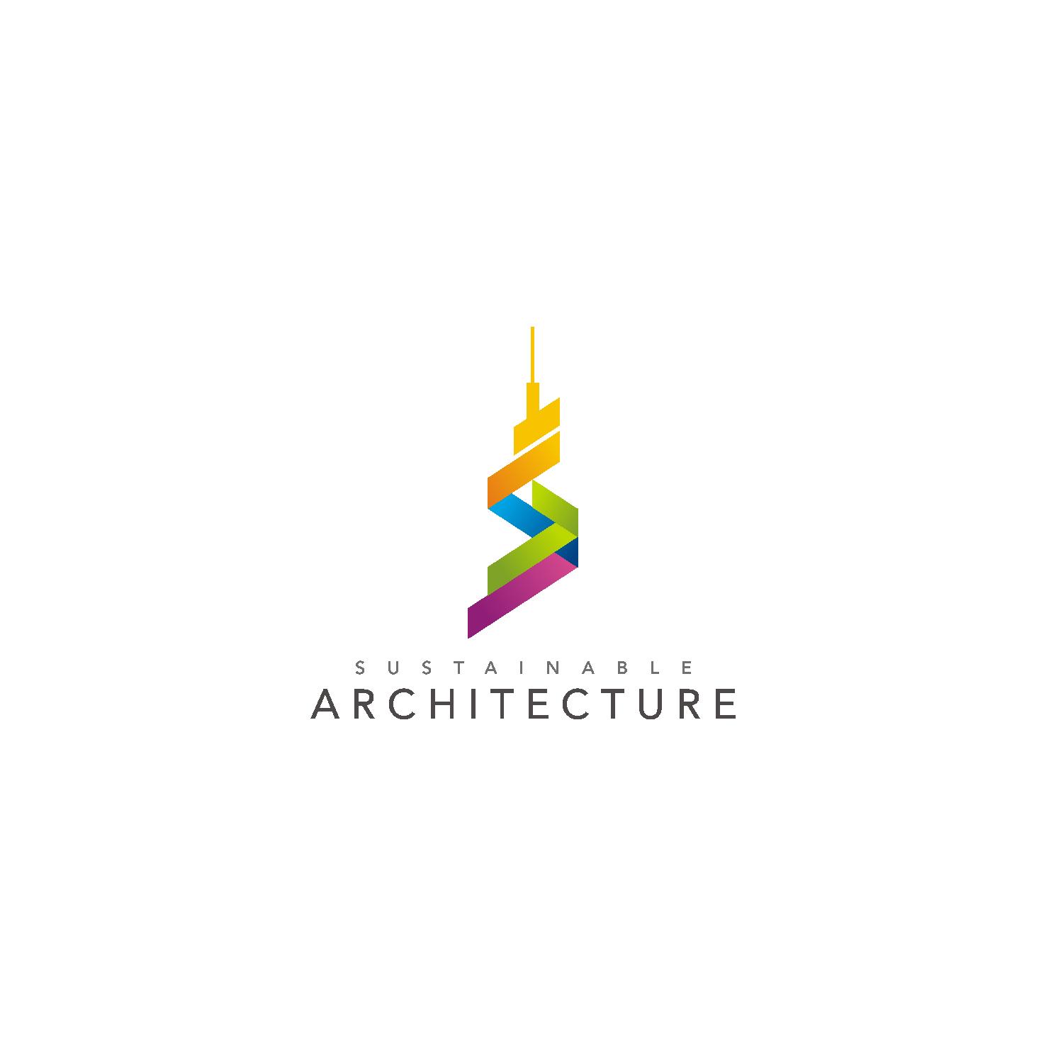 Architecture logo ….