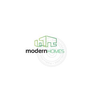 Architecture logos.