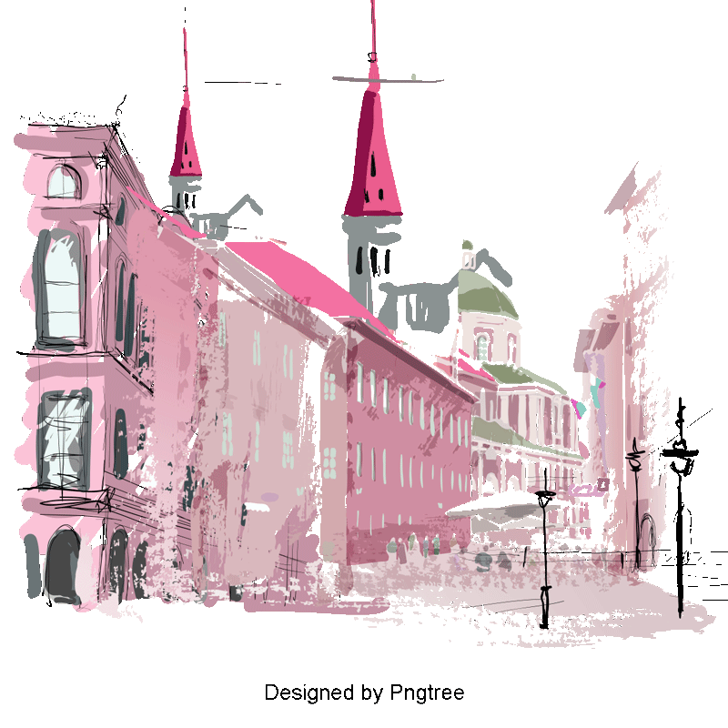 Architecture Png, Vector, PSD, and Clipart With Transparent.