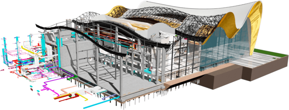 About ARCHICAD — A 3D architectural BIM software for design & modeling.