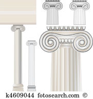 Architrave Clipart Illustrations. 35 architrave clip art vector.