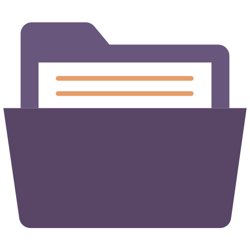 Folder, archive, archives Icon Free of Office Icons.