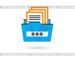 Archive Logo Design.