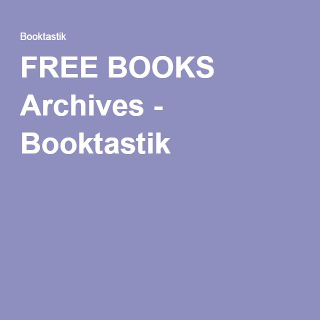 FREE BOOKS Archives.