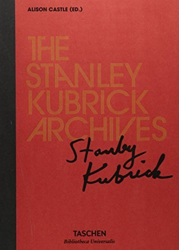 PDF The Stanley Kubrick Archives Free Books.