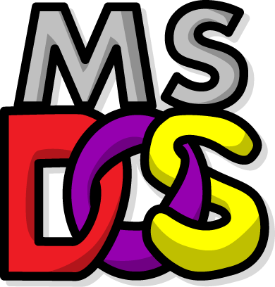 Download Free png Archivo:MS DOS.png.