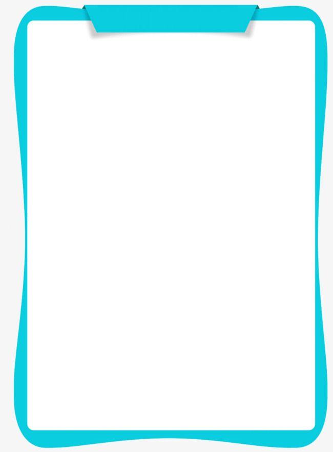 Blue Door Frame Frame Material, Fronteras Creativas.
