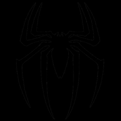 Spider Clipart Four.