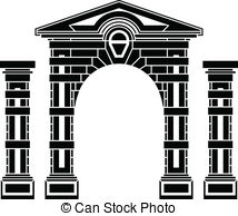 Archway Stock Illustration Images. 456 Archway illustrations.
