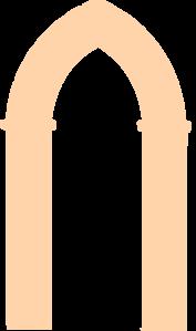 Archway Clip Art at Clker.com.
