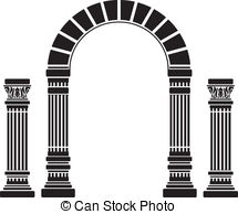 Archway Vector Clipart EPS Images. 253 Archway clip art vector.