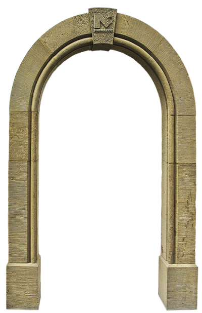 Archway PNG.