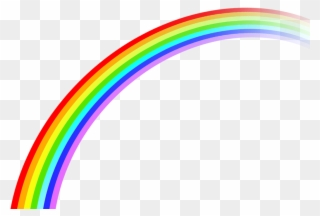 Rainbows And Arrows.