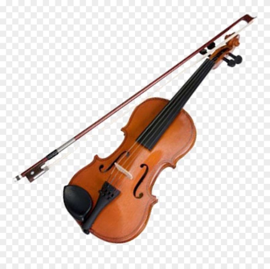 Violin & Bow.