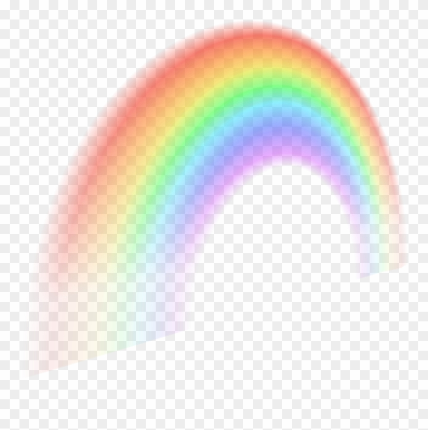 Arcobaleno Png Clipart (#399095).