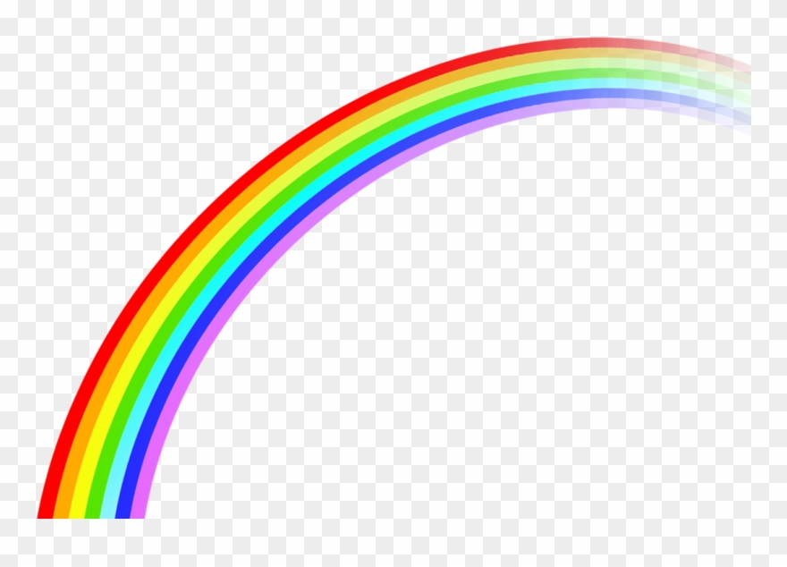 Rainbows And Arrows.