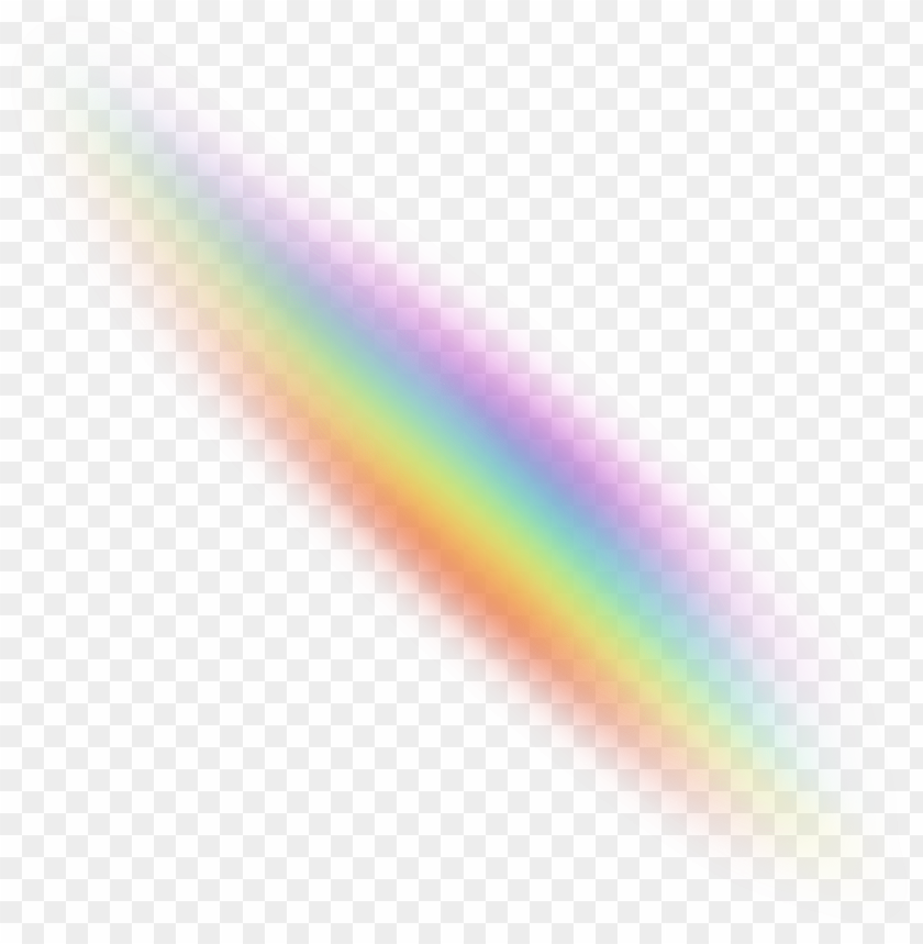 arcoiris tumblr PNG image with transparent background.