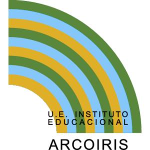 Colegio Arcoiris logo, Vector Logo of Colegio Arcoiris brand free.