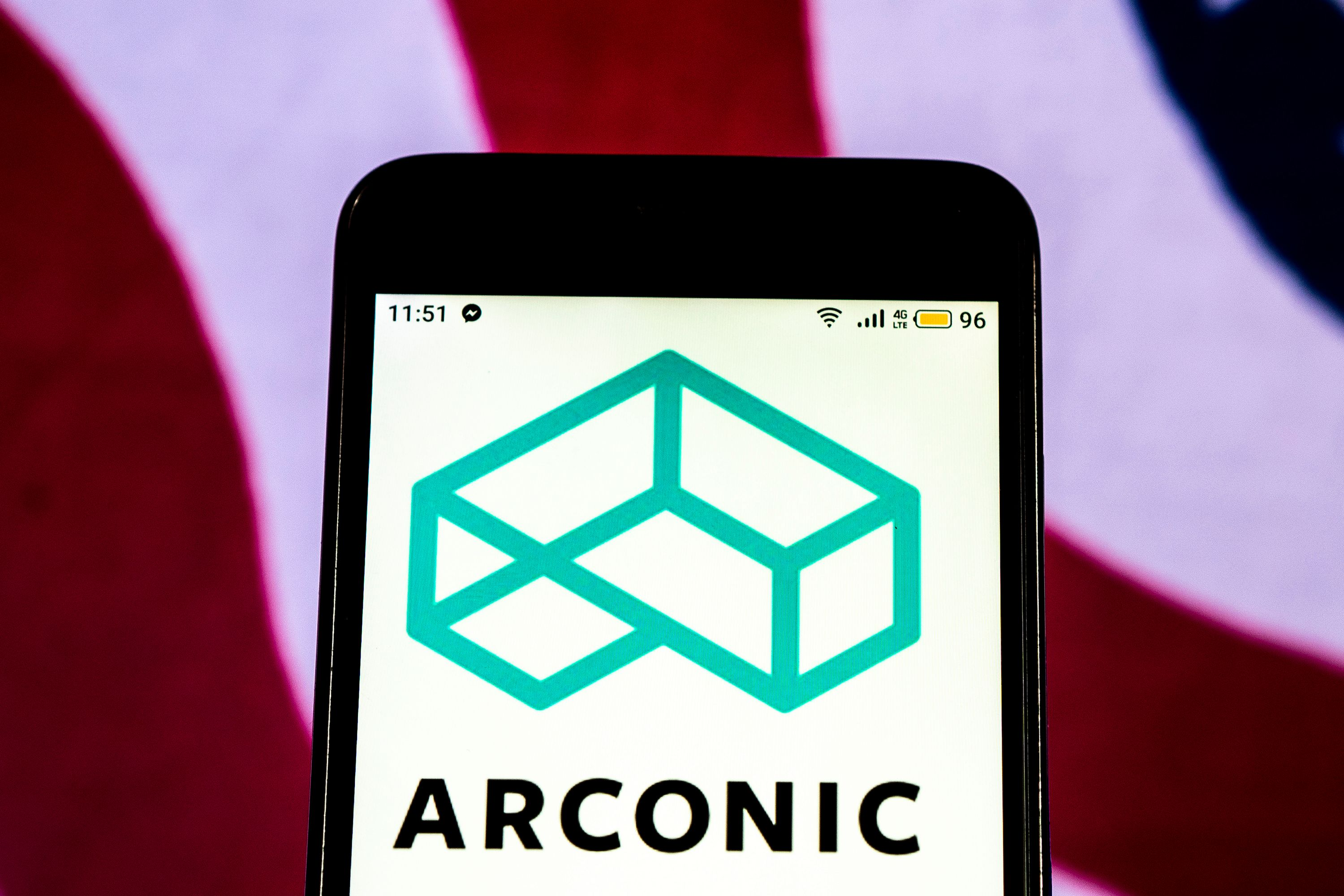 Bankers gave out Arconic chairman\'s number to push buyout talks.