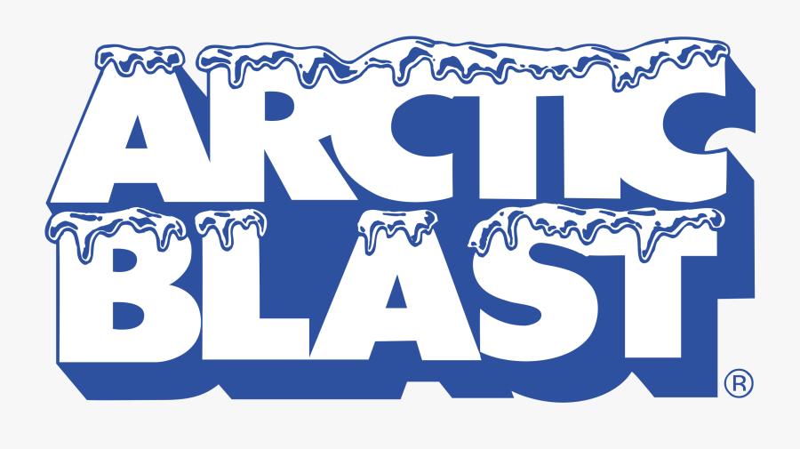 Arctic Blast Logo Png Transparent.