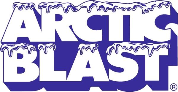 Arctic blast Free vector in Encapsulated PostScript eps.