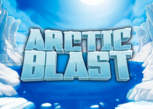 ARCTIC BLAST™.