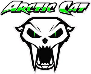 Arctic Cat Version 3 Decal.