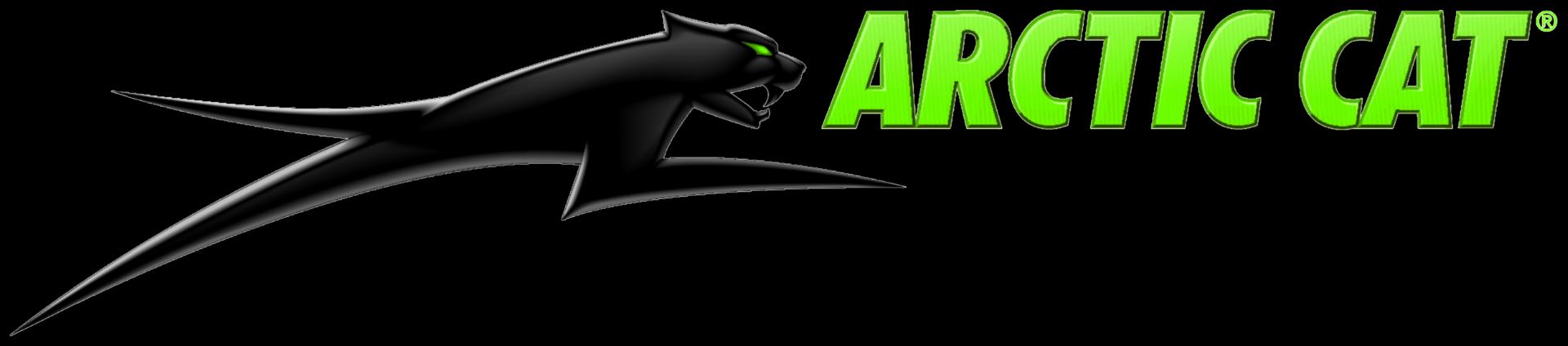 Arctic cat Logos.