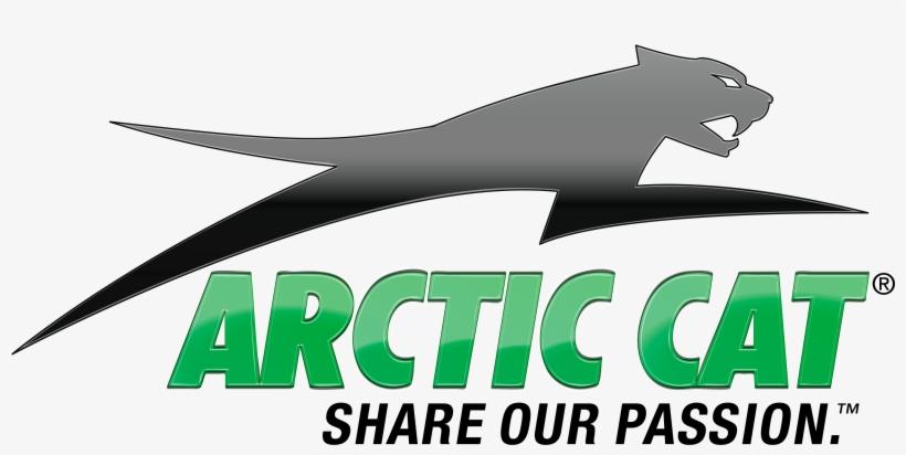 Arctic Cat Logo.