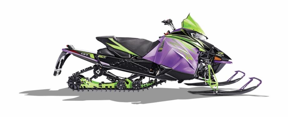 Mountain Snowmobiles.
