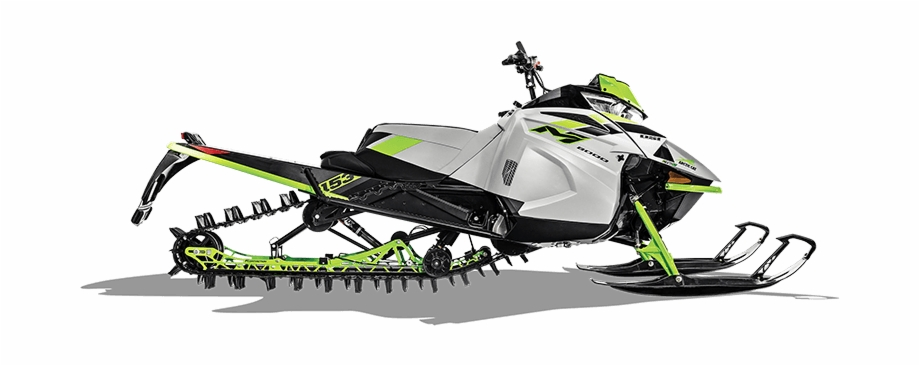 2018 Arctic Cat M 8000 Sno Pro 153 Early Release In.