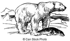 Arctic circle Stock Illustration Images. 239 Arctic circle.