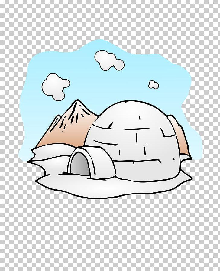 Arctic Igloo Eskimo PNG, Clipart, Arctic, Area, Art, Com.