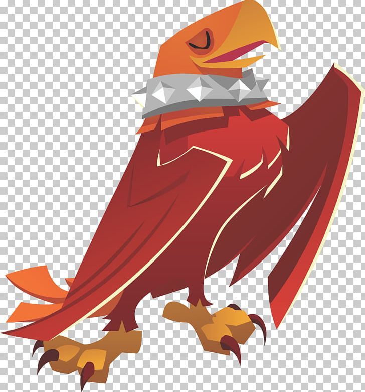 National Geographic Animal Jam Eagle Video Drawing PNG.
