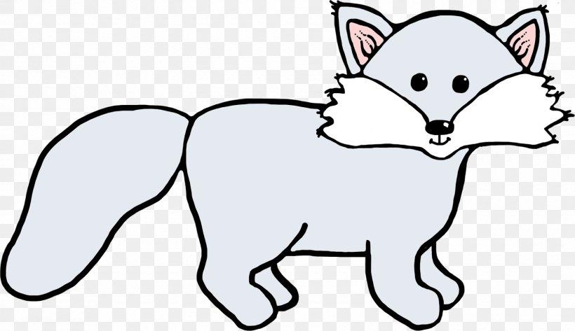 Arctic Fox Clip Art, PNG, 1600x924px, Arctic Fox, Animal.