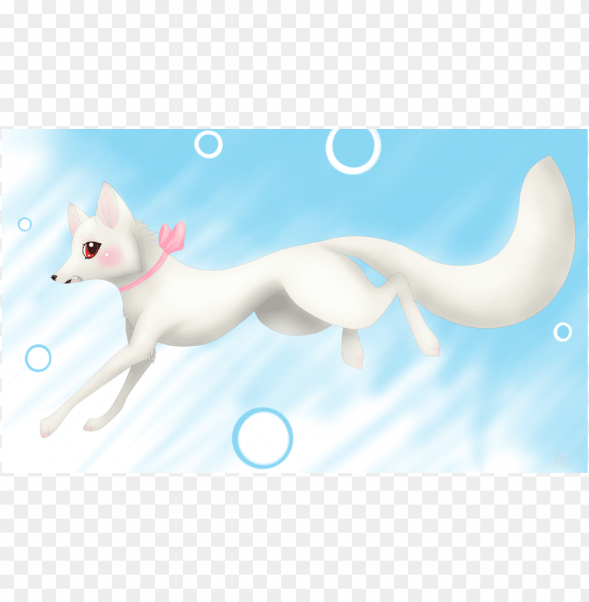 Download arctic fox png cute s clipart png photo.