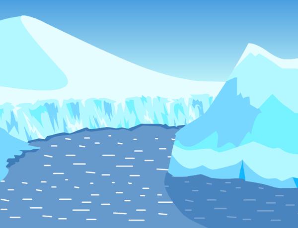 Arctic Habitats.
