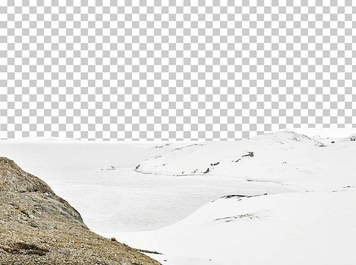 Svalbard Arctic Liefdefjorden Photography Landscape PNG.